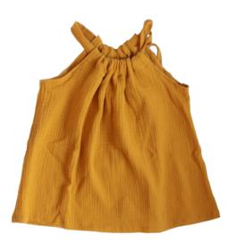 """Swingtop """"Sanne"""" yellow ochre"""