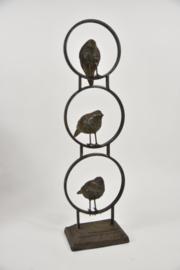 Vogel stander