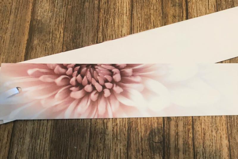 Rouwkaart 20 cm