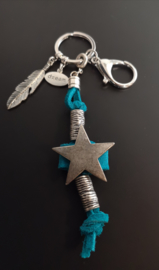 "Turquoise ""Star"""