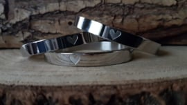 "Stainless steel ""Hartje"""