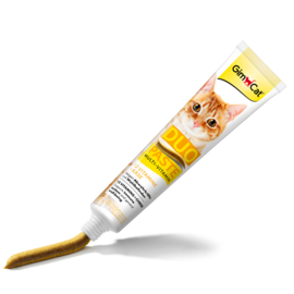 GimCat Multi-Vitamin Duo-Pasta Kaas & 12 Vitamine 50 gr