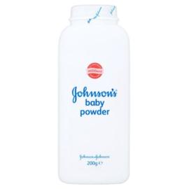 Johnson's talkpoeder
