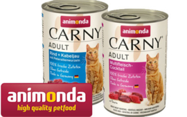Animonda Carny adult 400 gram