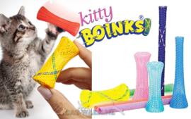 Kitty Boinks, per 3 stuks verpakt