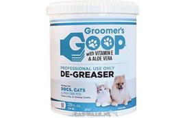Groomer's Goop pasta