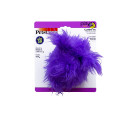 Petstages Nighttime cuddle toy (Glow in the dark)