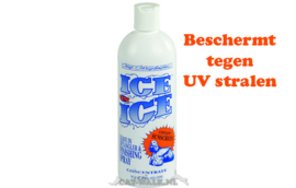Chris Christensen, Ice on Ice Detangling Spray