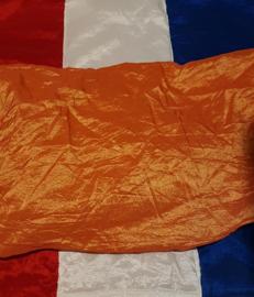 Rood-Wit-Blauw met oranje show set