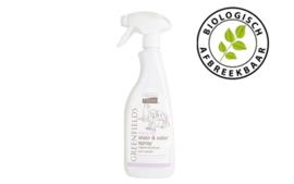 """Vlek en geur verwijderaar """"Stain & Odour Spray"""" van Greenfields"""