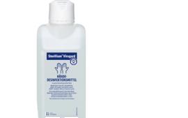 Sterillium Virguard 500 ml, handdesinfectie