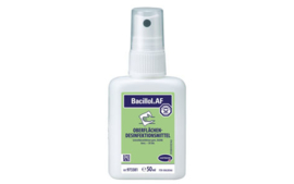 Bacillol ® AF - oppervlakten desinfectie spray 50 ml, zak formaat