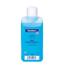 Sterillium® classic pure 500 ml, handdesinfectie