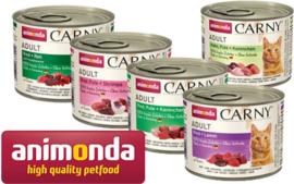 Animonda Carny adult 200 gram