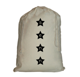 STARRY TOYBAG