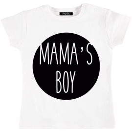 PRINT MAMA'S BOY