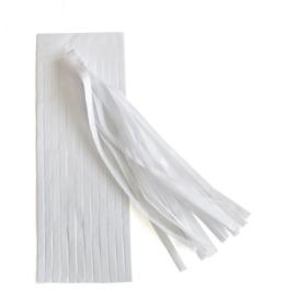 TASSEL WHITE