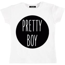 PRINT PRETTY BOY