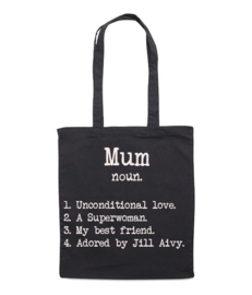 DICTIONARY BAG MUM