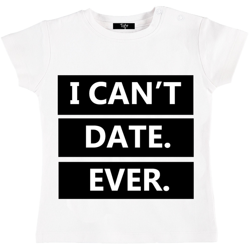 PRINT NEVER DATE