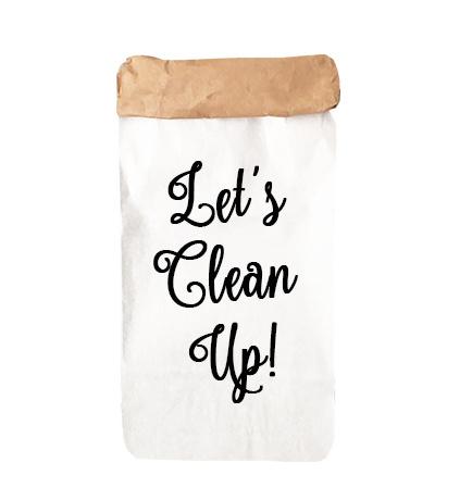 CLEAN UP XXL