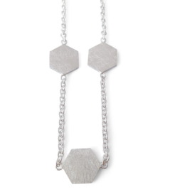 Hexa collier smal/medium