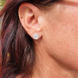 Hexa oorstekers medium