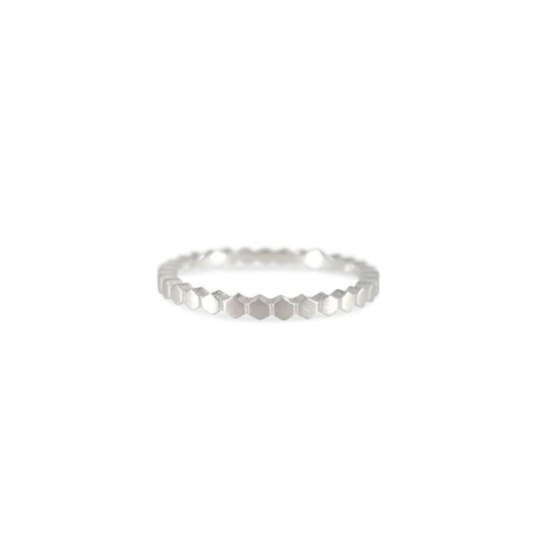 Hexa ring smal