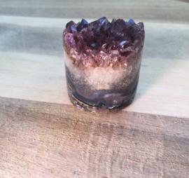 Amethist cilinder