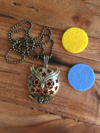 Aroma ketting uil