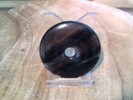 Obsidiaan lamellen 5 cm