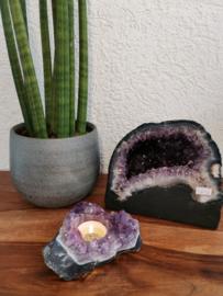 Amethist geode 4,8 kilo