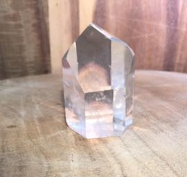 Bergkristal staande punt