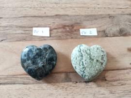 Jaspis kamballa hart