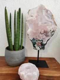 Roze amethist 5,7 kilo