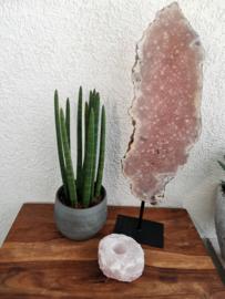 Roze amethist 5,1 kilo