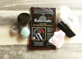 Producten tegen straling en voor hsp