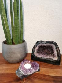 Amethist geode 3,3 kilo