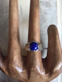 Lapis lazuli maat 19,5