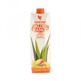 Forever Aloe Mango Gel