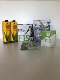 Forever F15 Beginner Vanilla