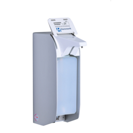 Wandmodel 1000 ml met Sensor