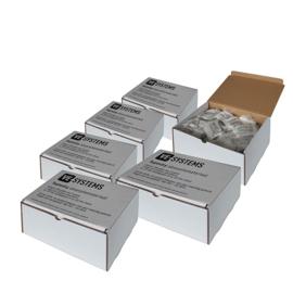 Septodry absorptiemateriaal 6 doosjes in een omdoos (Uw korting 5%)