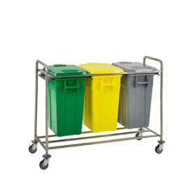 3-50 Liter container
