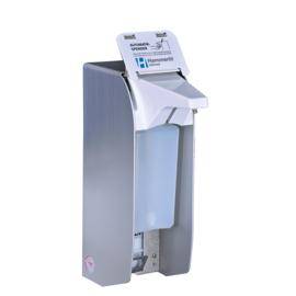 Wandmodel 500 ml met Sensor