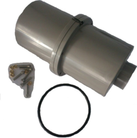 Ionisator container