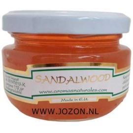 Aromas Naturales Aroma Sandalwood 112 gram