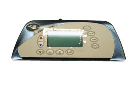 Control Panel 850 serie, 2001+ (1 pomp)
