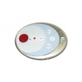 Control Panel 780-serie 2005+ (2 pompen)