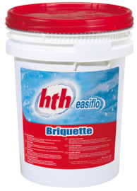HTH Briquette 10 kilo